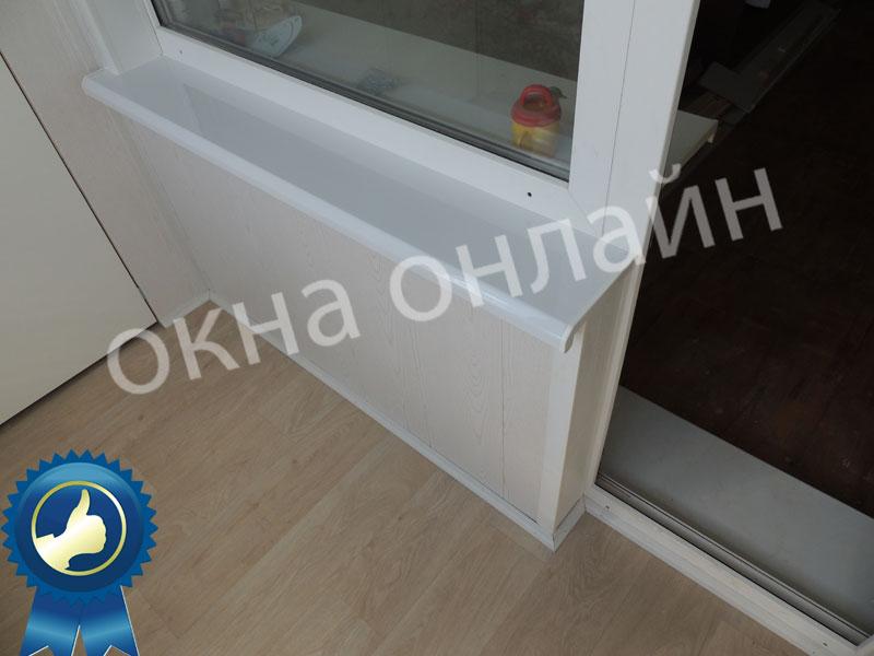 Обшивка-лоджии-МДФ-панелью-36.16