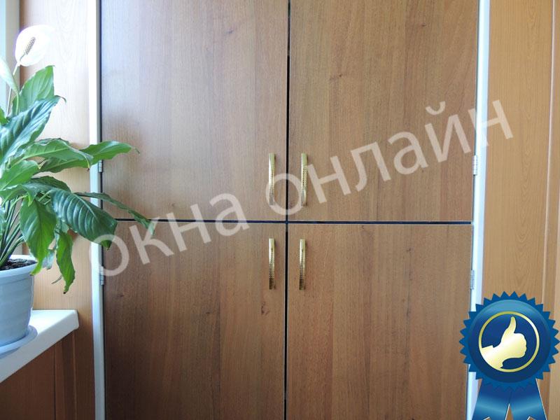 Обшивка-ладжии-МДФ-панелью-46.13