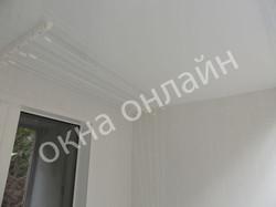 Обшивка-балконв-ПВХ-панелью-69.9