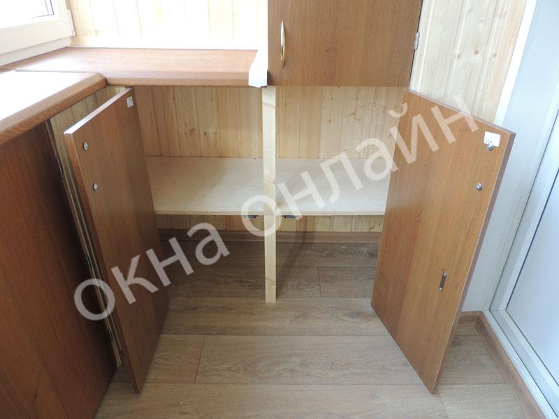 Обшивка-лоджии-евровагонкой-66.10