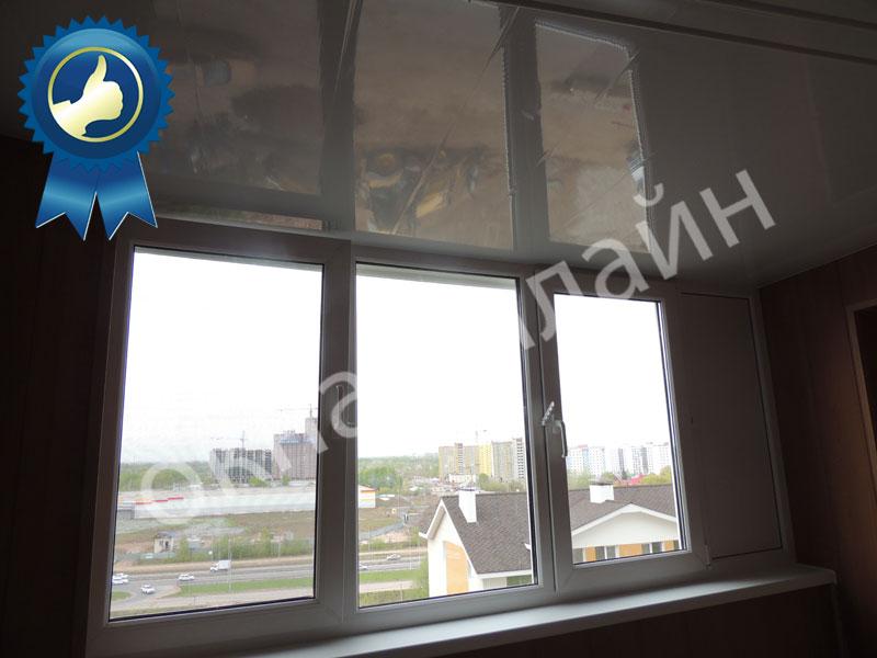 Обшивка-балкона-МДФ-панелью-34.17