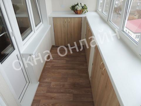 Копия Обшивка-балкона-ПВХ-панелью-108.6.