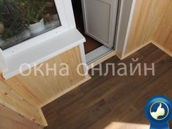 Обшивка-лоджии-евровагонкой-51.11