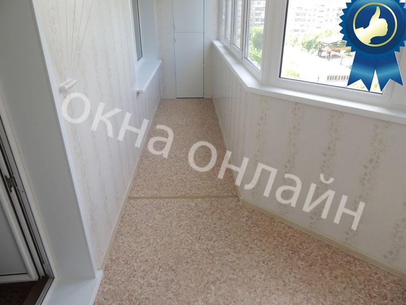 Обшивка-балкона-ПВХ-панелью-44.3