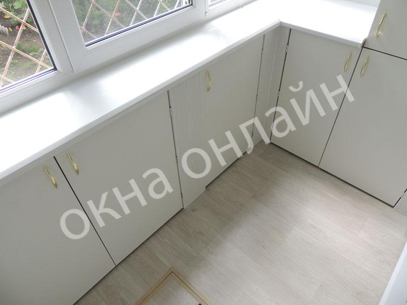 Обшивка-балконв-ПВХ-панелью-69.4