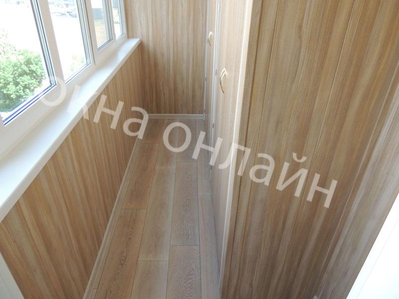 Обшивка-лоджии-МДФ-панелью-83.4