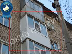 Обшивка-балкона-евровагонкой-33.1