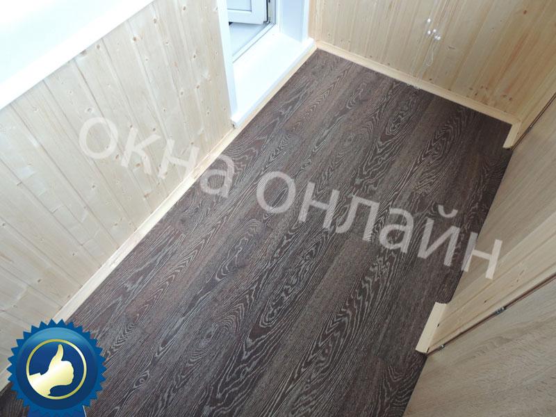 Обшивка-лоджии-евровагонкой-42.9