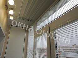 Обшивка-балкона-ПВХ-панелью-58.5