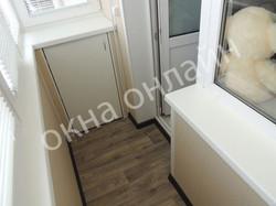 Обшивка-балкона-ПВХ-панелью-58.7