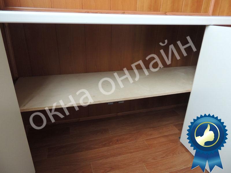 Обшивка-балкона-МДФ-панелью-34.9