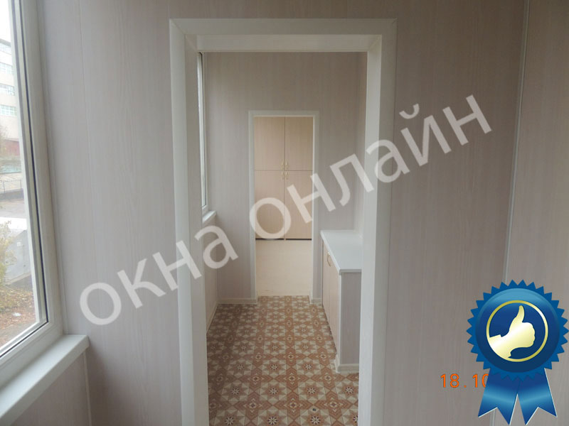 Обшивка-лоджии-ПВХ-панелью-22.28