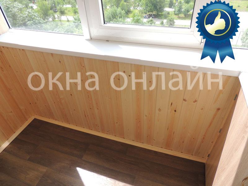 Обшивка-лоджии-евровагонкой-51.10