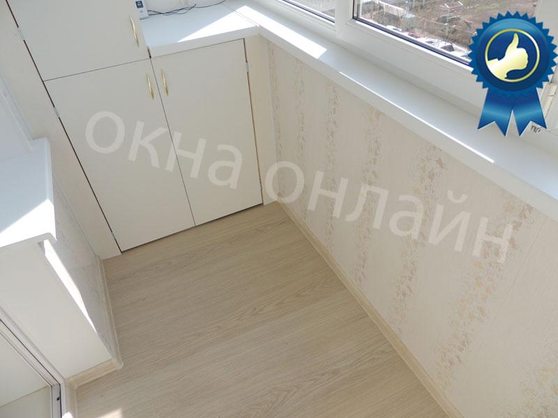 Обшивка-лоджии-ПВХ-панелью-31.4
