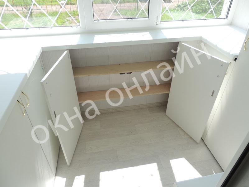 Обшивка-балкона-ПВХ-панелью-59.8