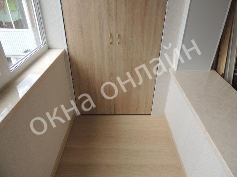Обшивка-лоджии-ПВХ-панелью--52.4
