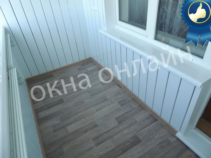 Обшивка-лоджии-ПВХ-панелью-48.10