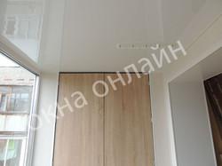 Обшивка-лоджии-ПВХ-панелью--52.5