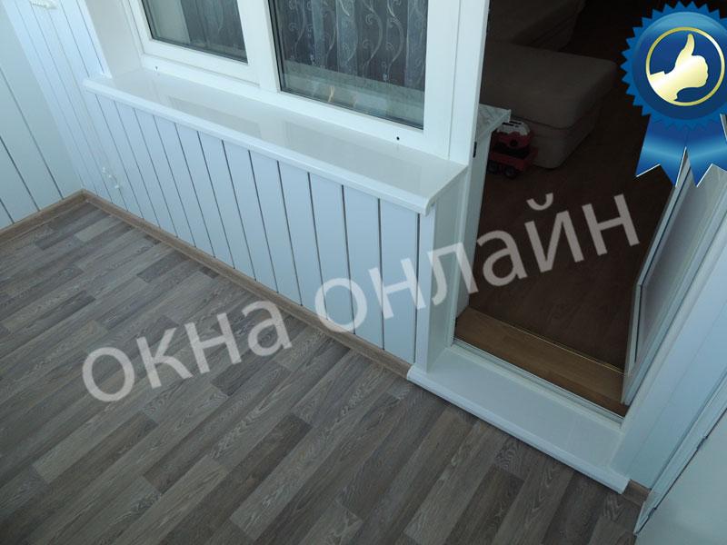 Обшивка-лоджии-ПВХ-панелью-48.12