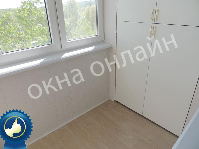 Обшивка-лоджии-МДФ-панелью-36.8