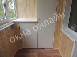 Обшивка-лоджии-евровагонкой-63.33
