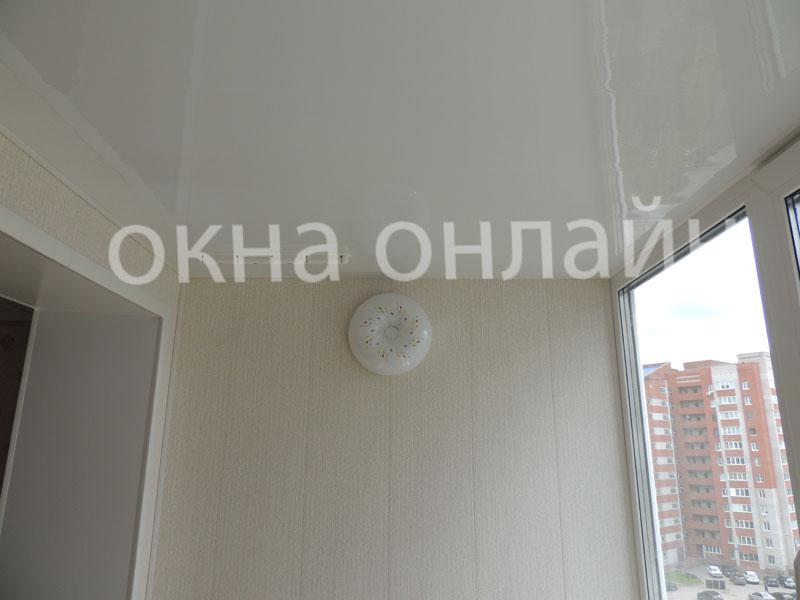 Обшивка-лоджии-ПВХ-панелью--52.6