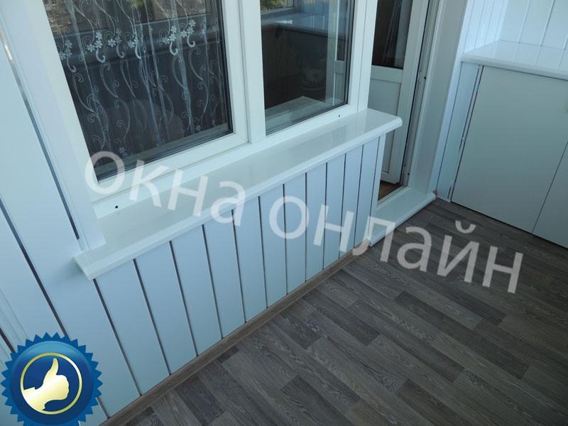Обшивка-лоджии-ПВХ-панелью-48.7