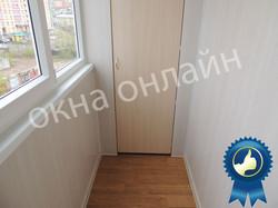 Обшивка-лоджии-ПВХ-панелью-35.11