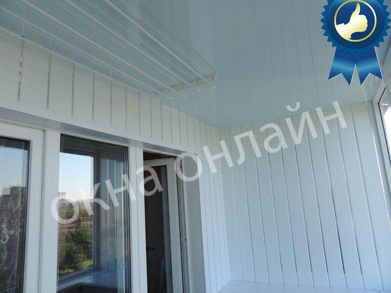 Обшивка-лоджии-ПВХ-панелью-48.6