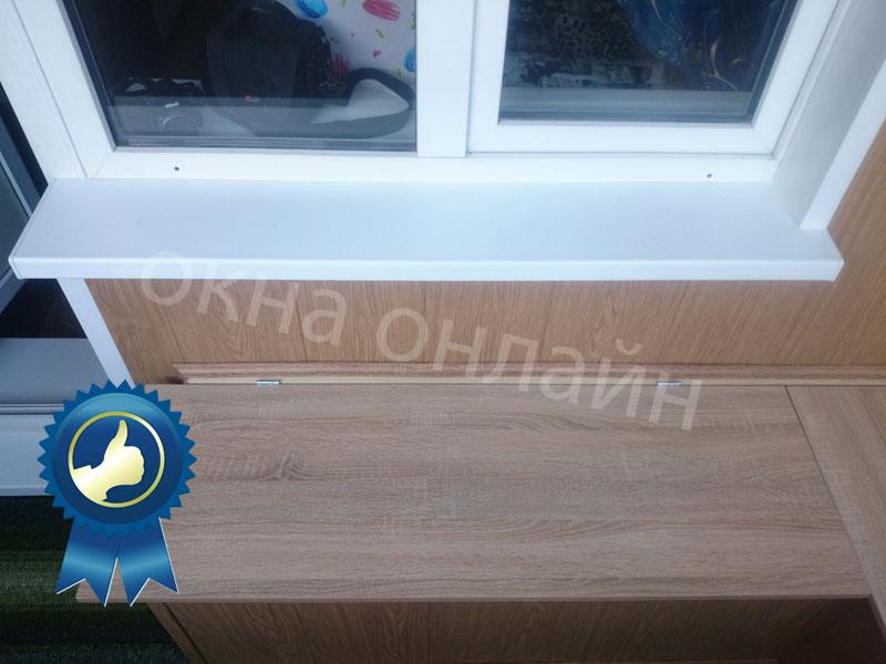 Обшивка-балкона-МДФ-панелью-28.12