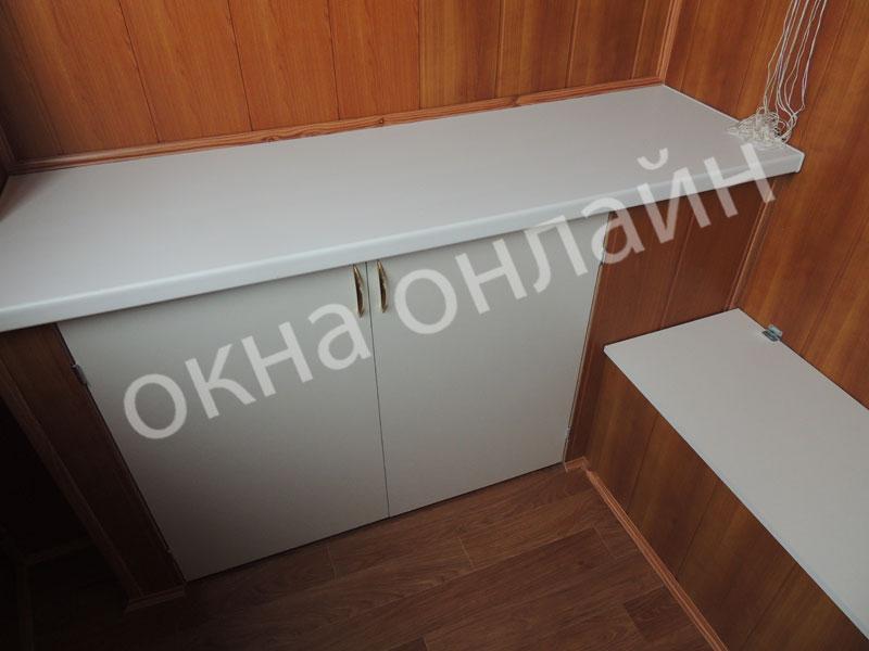 Обшивка-балкона-МДФ-панелью-34.4