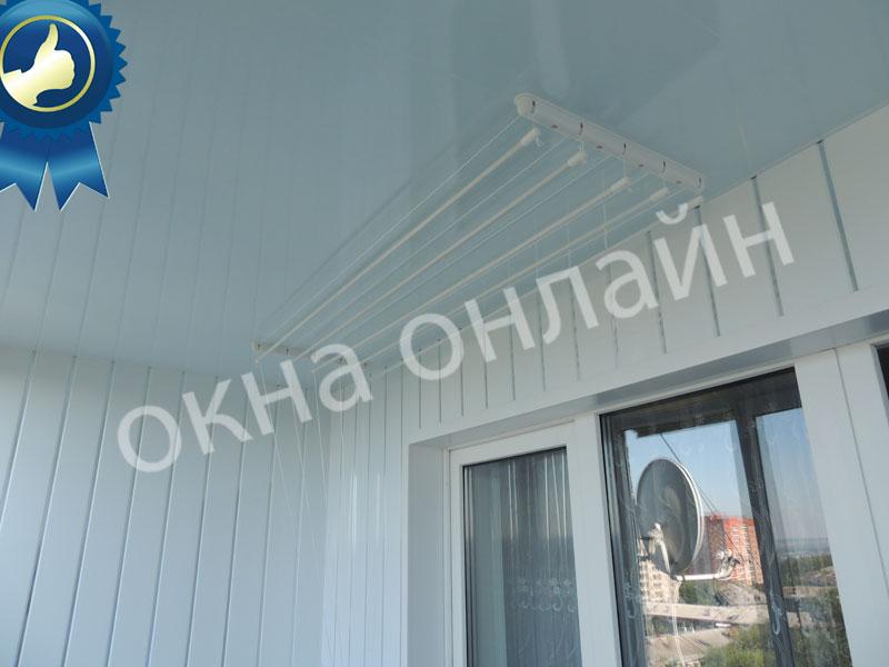 Обшивка-лоджии-ПВХ-панелью-48.13