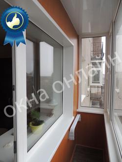 32.2-Обшивка-балкона-МДФ-панелью