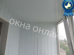 Обшивка-лоджии-ПВХ-панелью-49.9