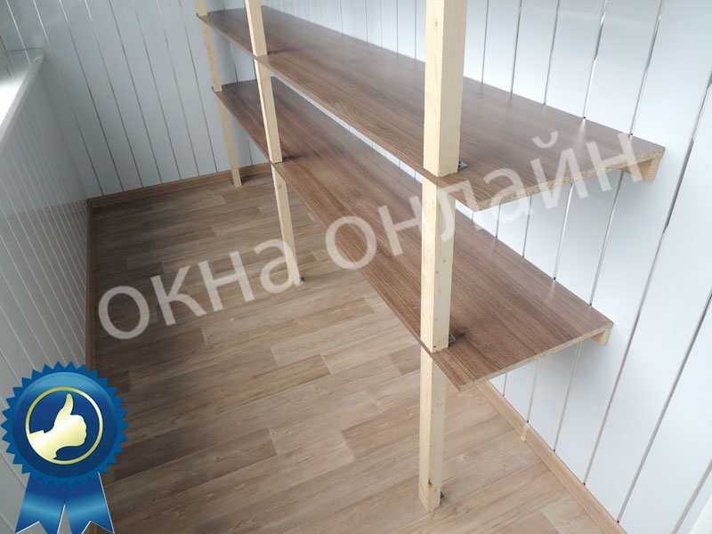 Обшивка-лоджии-ПВХ-панелью-49.13