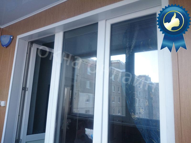 Обшивка-балкона-МДФ-панелью-28.10