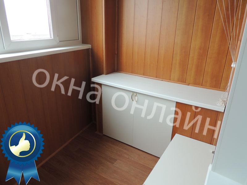 Обшивка-балкона-МДФ-панелью-34.6