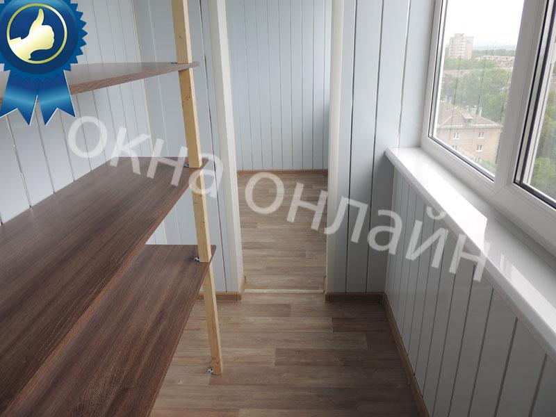 Обшивка-лоджии-ПВХ-панелью-49.15