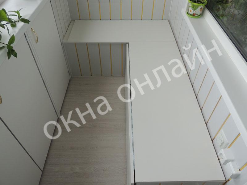 Обшивка-лоджии-ПВХ-панелью-54.4