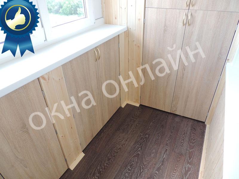 Обшивка-лоджии-евровагонкой-42.11