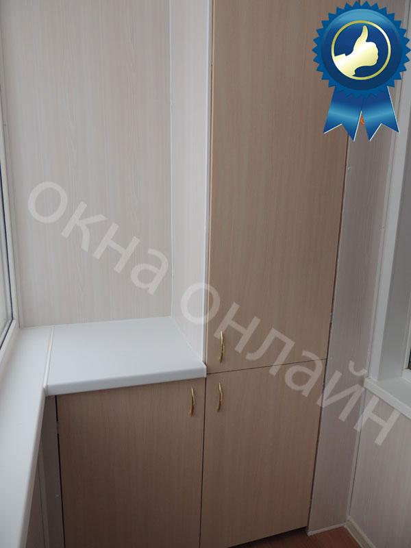 Обшивка-лоджии-ПВХ-панелью-24.2