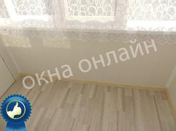 Обшивка-ладжии-МДФ-панелью-47.14