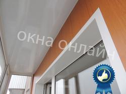 32.10-Обшивка-балкона-МДФ-панелью