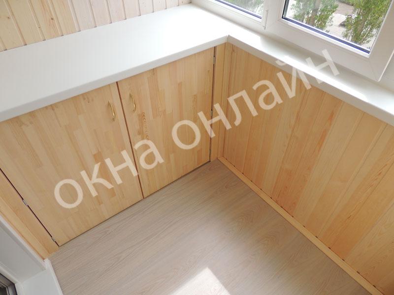 Обшивка-лоджии-евровагонкой-90.8