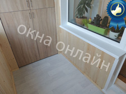Обшивка-лоджии-евровагонкой-45.2