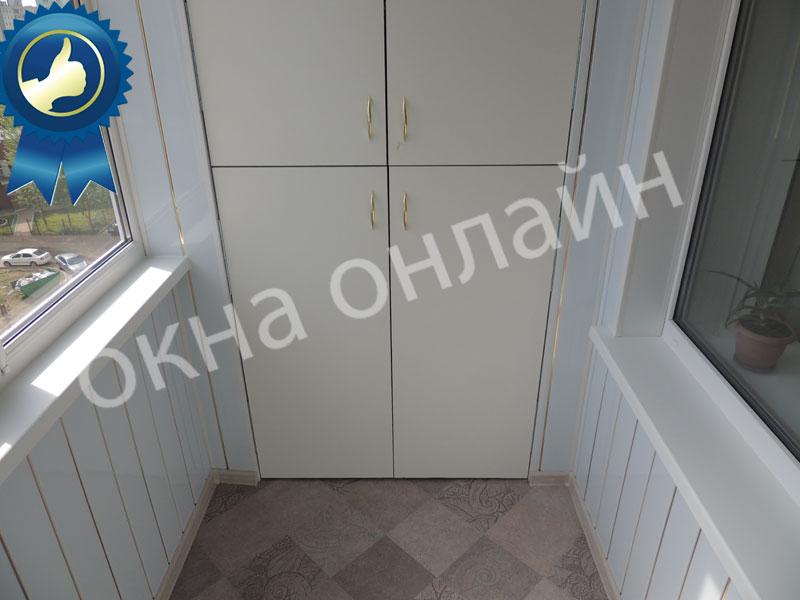 Обшивка-ПВХ-панелью-40