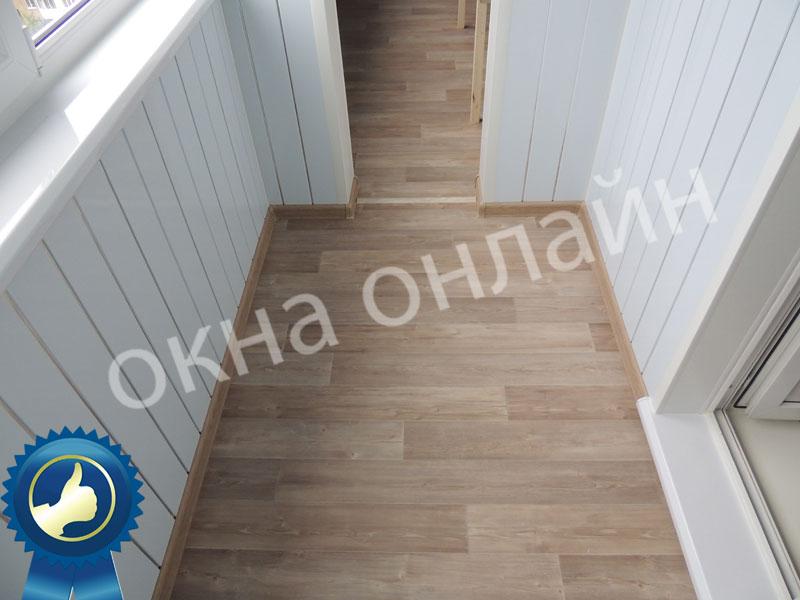Обшивка-лоджии-ПВХ-панелью-49.2