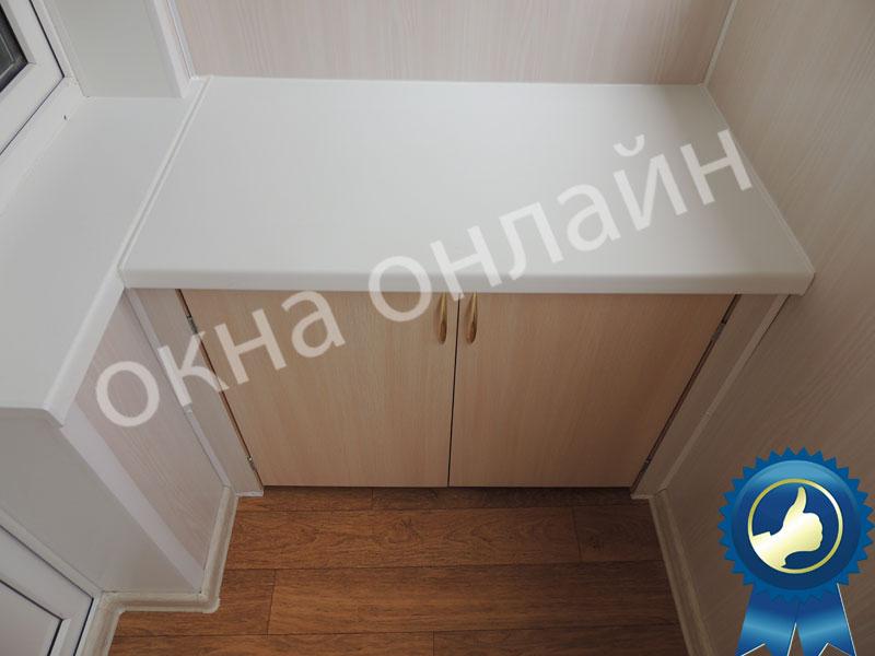 Обшивка-лоджии-ПВХ-панелью-35.8