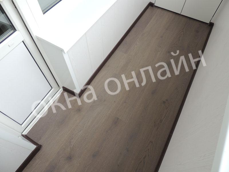 Обшивка-лоджии-МДФ-панелью-78.8