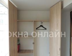 Обшивка-лоджии-ПВХ-панелью--52.10